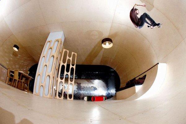 """""""Public Domaine"""", l'expo sur la culture skate + maison SKATABLE dans Riding Zone !"""