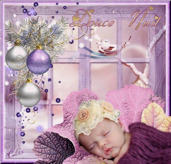 Bonne soirée & bonne nuit !