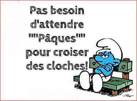 Humour simple papy truc - Cloches de paques images ...