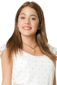 Biographie de Martina Stoessel