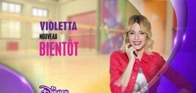 Violetta 3, promotion en France ! - Violetta 3 – Épisodes 6, 7, 8, 9 et 10 - Quelques informations