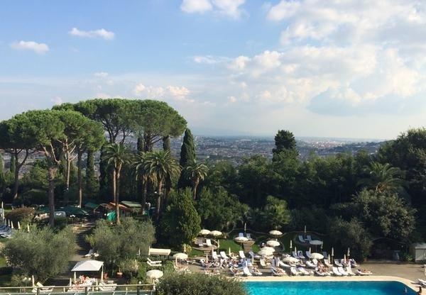 Violetta 3 : Stills - BCLS – Rome