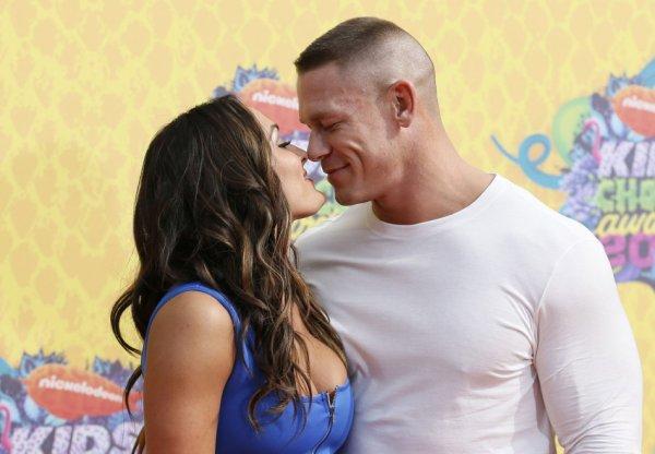 John Cena et Brock Lesnar pour rencontrer une dernière fois au Royal Rumble 2015