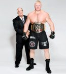 Photo de federation-brock-lesnar
