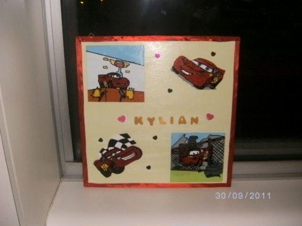 voici mes oeuvres que j ai fais pendant mon petit sejour a l hopital