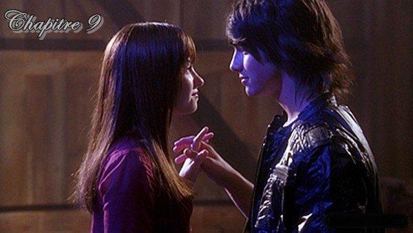 """____     ~ A DAILY FIGHT ~   Chapitre 9 : Révélation.  """"Parce que cette fille, c'est toi...""""   ____"""