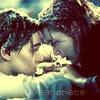 « - Donne-moi une Bonne Raison de rester là ! Et me dis pas que tu tiens à moi parce que cette fois c'est plus suffisant, et me dis pas non plus que sans moi t'es rien parce que là tu vois j'te crois plus ...  »