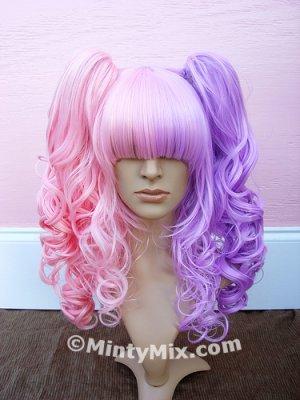 Les Perruques-Wig