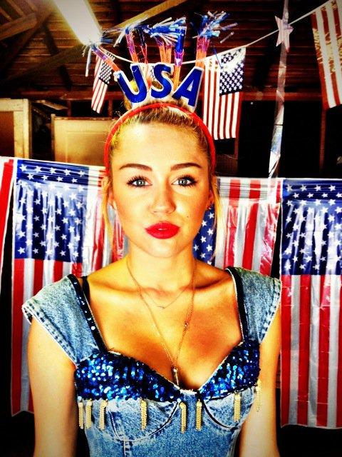 Des autres photos de Miley <3