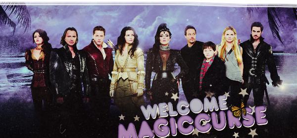 MagicCurse ~ Bienvenue sur MagicCurse._--___________________________________Création | Décoration | Newsletter