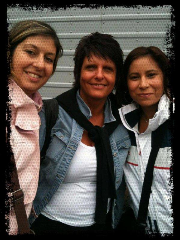 25 AOût 2012 Calais SaO, Janie