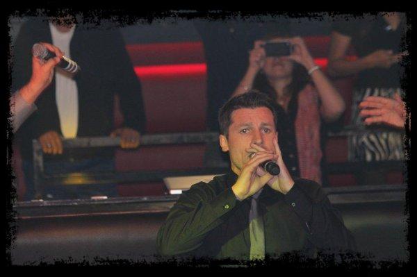 Steve Hart Mad Lausanne 2012