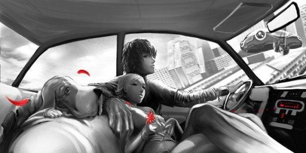 NTL-........ ......... . ... /  Разбитое сердце Любовь и мечты Все это наверно Разрушила ты  Любил тебя страстно Мечтал о тебе Все это напрасно Я не нужен тебе  Не будем мы вместе Теперь никогда Забыл я о мести ТЫ УБИЛА МЕНЯ!!! (2010)