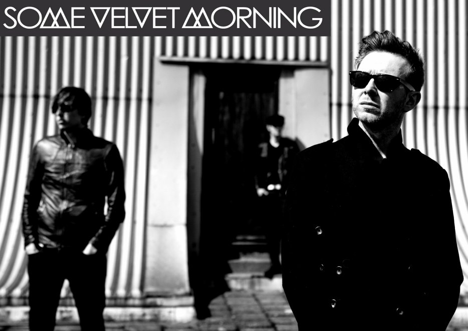 SOME VELVET MORNING FRANCE