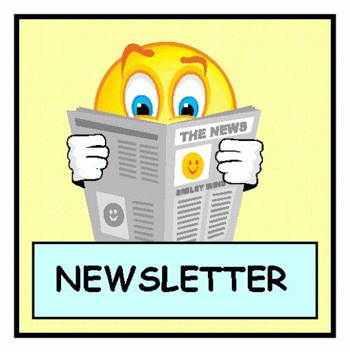 Newsletter et F.A.Q (c'est mieux de les mettre ensemble)