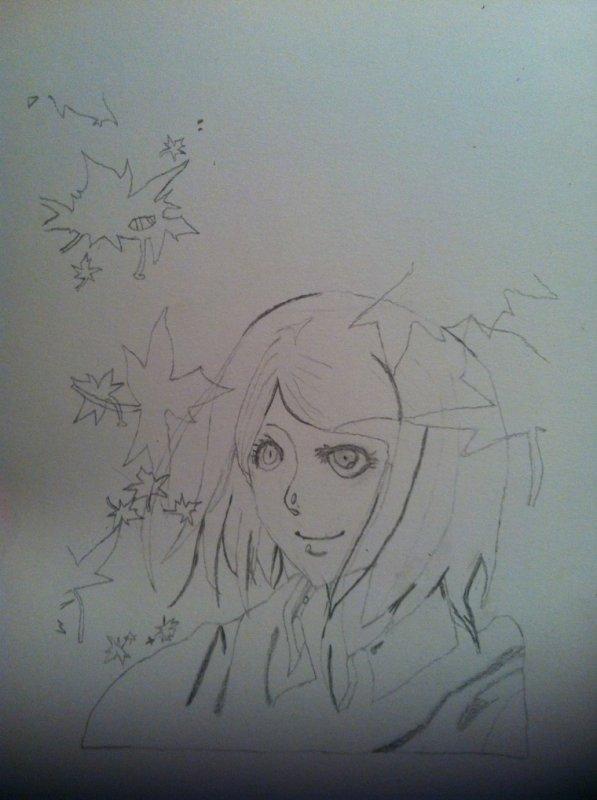 Dessins manga et besoin d'aide sur quelques photos