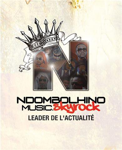 Ericson Ndombolhino L'inzulukable