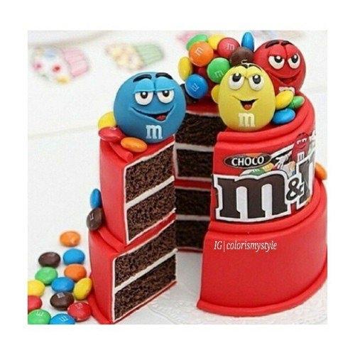 Combien de j'aime pour ce gâteau ?