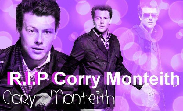 Rip Cory †