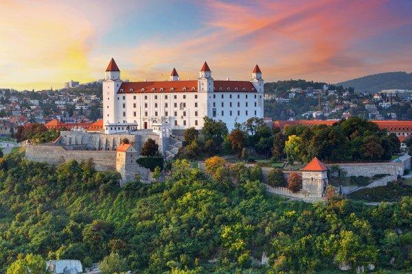 Slovaquie