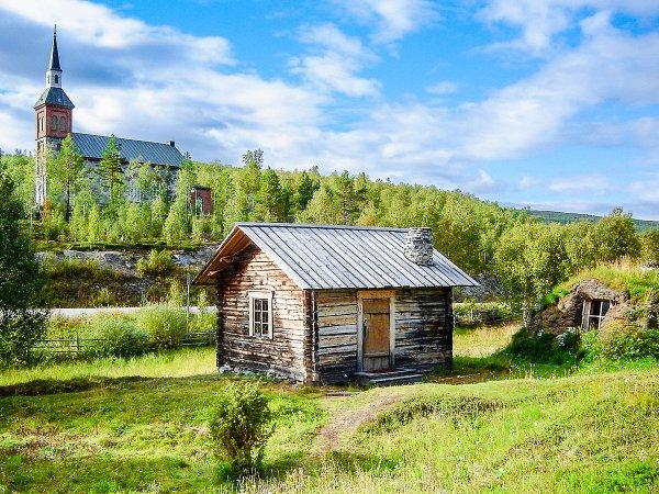 Pays Sápmi