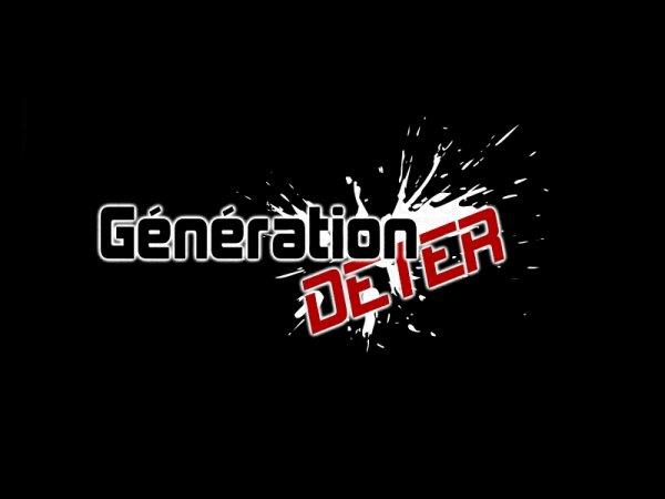Teysha'm & S2keyz - Generation Deter (2011)