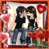 happy valentines day a tout le monde
