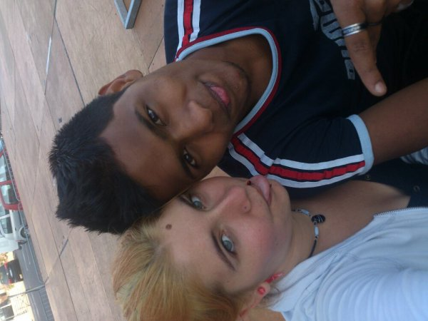 Seiful and me