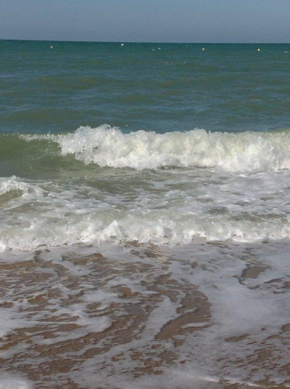 One-Shot - Un détour à la plage
