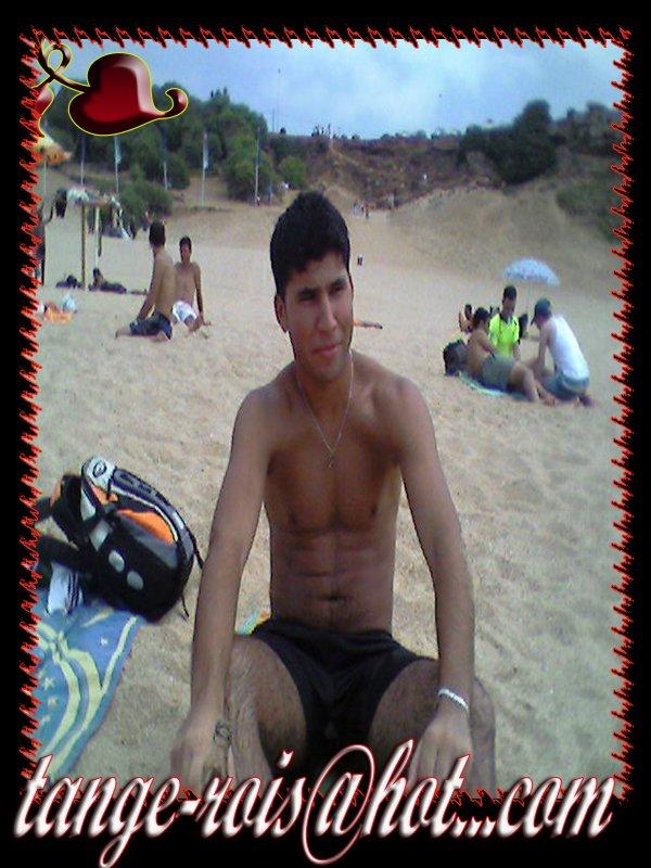 ****En el verano de 2006/2007 en un mar de acha9ar****