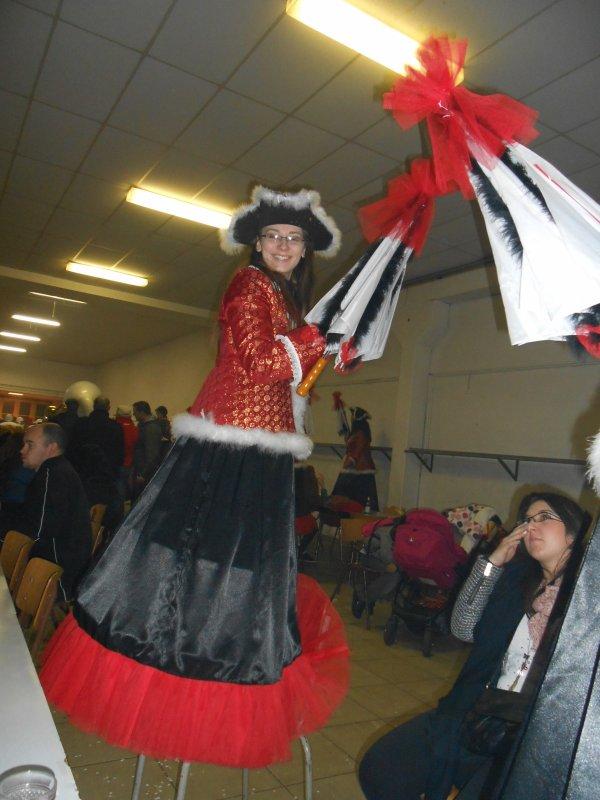 suite carnaval