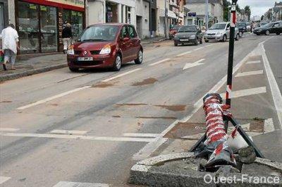 éjecte sur le trottoir , il perd la vie a 19ans !! le pire des cauchemars pour des parents !!!!