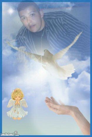 03/08/08 03/02/2011...30mois que nous souffrons ici sans toi mon ange .....