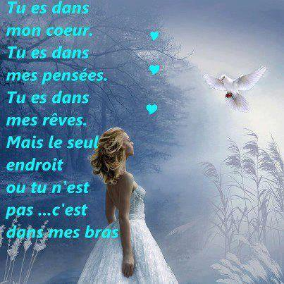 pour toi mon ange ♥♥♥
