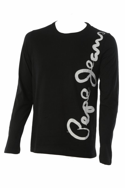 CFF FASHION...T-shirt manches longues PEPE JEANS...www.cff-fashion.com