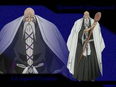 Le vieu Yamamoto