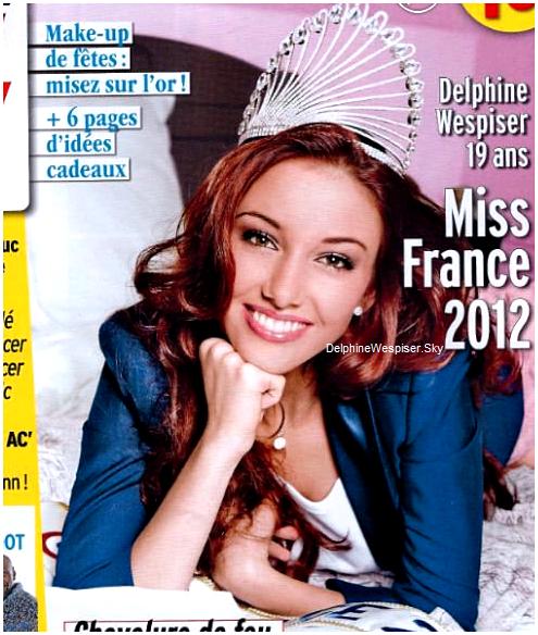 8/12/11 : Interview Gala et Voici, sur Chac (TMC), Telle est ma télé