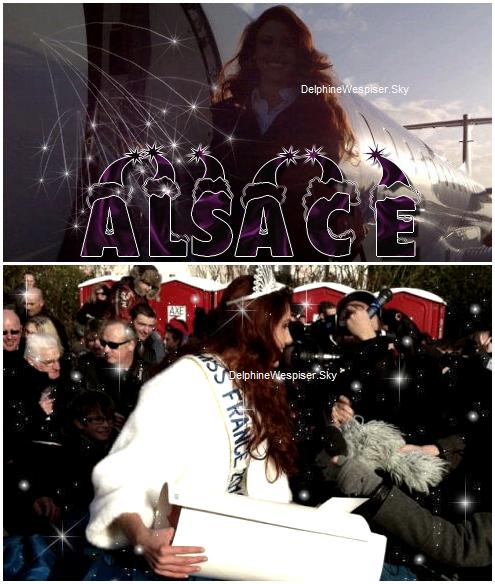 17/12/11 : Retour en Alsace