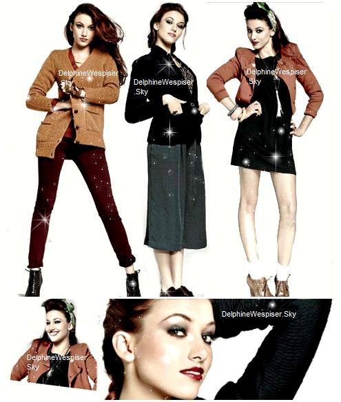 19/12/11 : Appelez-la Miss - Public