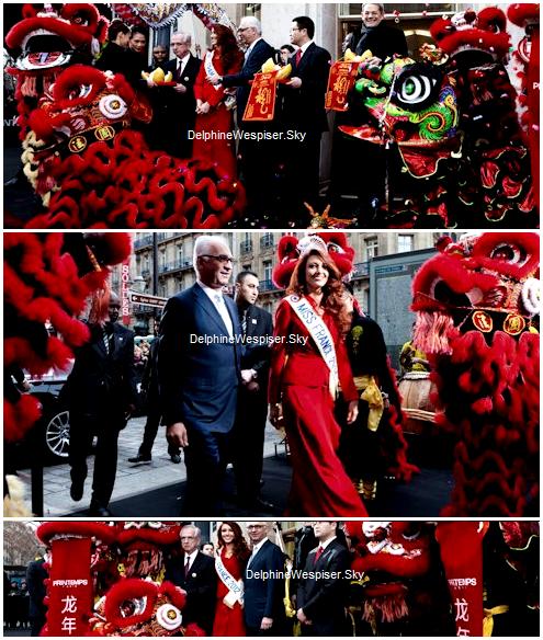 23/01/12 : Delphine et le nouvel an chinois