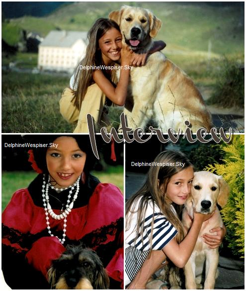 09/03/12 : Interview de Delphine et photos d'Esthétic Center