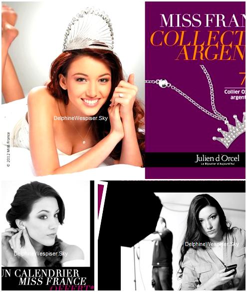 17/03/12 : Delphine pour Julien d'Orcel et de nouvelles photos