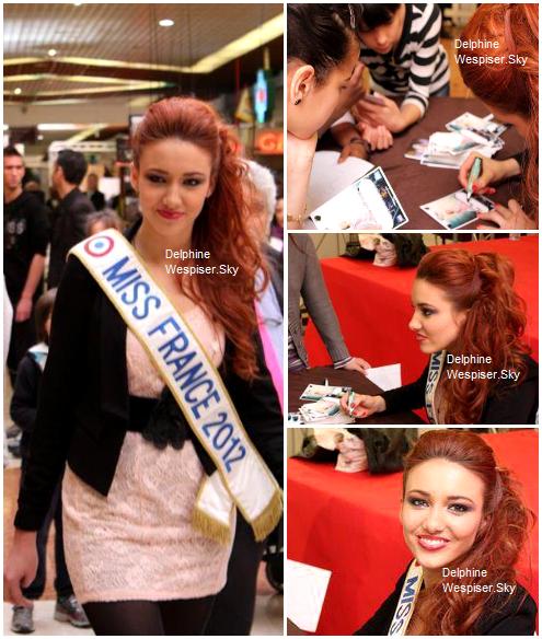 25/04/12 : Delphine était à Marseille