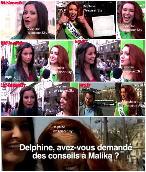 28/04/12 : Delphine et Malika pour Paris tout compris !