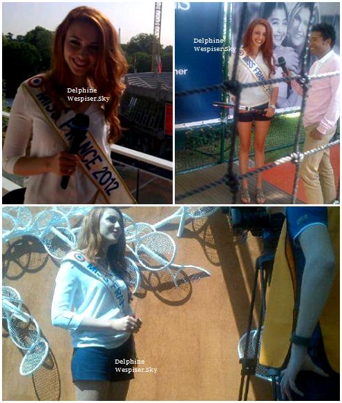30/05/12 : Roland Garros 2012