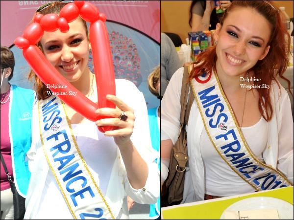 14/06/12 : Journée mondiale du don du SANG