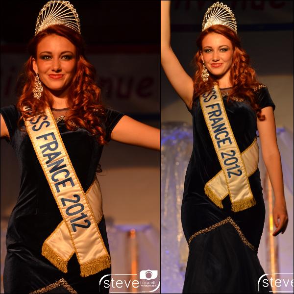 19/06/12 : Photos de Steve Locatelli pour Miss Haute-Saône 2012