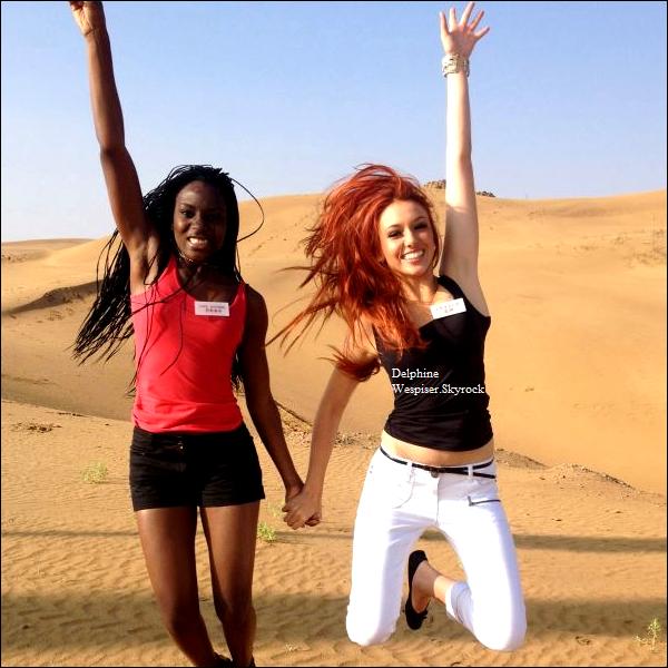 31/07/12 : Dans les dunes