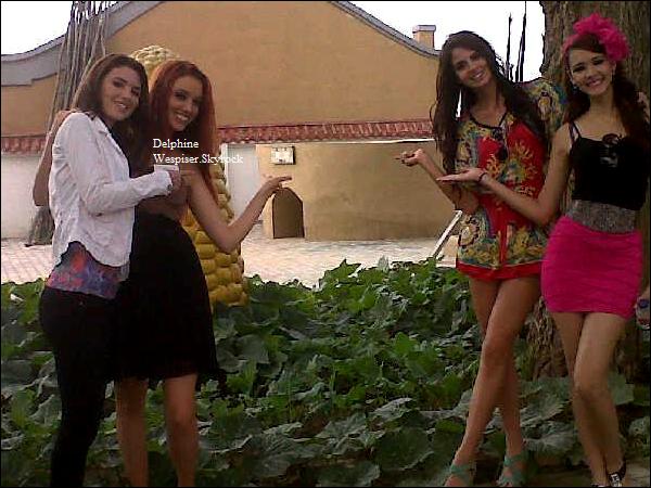 04/08/12 : Visite à Ordos