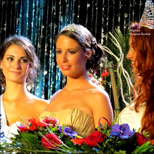15/09/12 : Un Dîner Presque Parfait et Miss Pays de Loire 2012